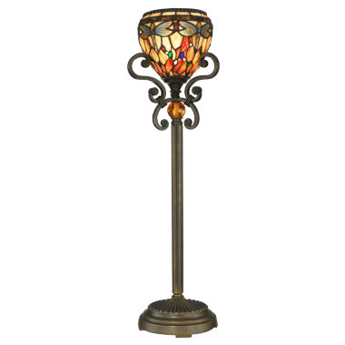 jcpenney.com | Dale Tiffany™ Briar Buffet Lamp