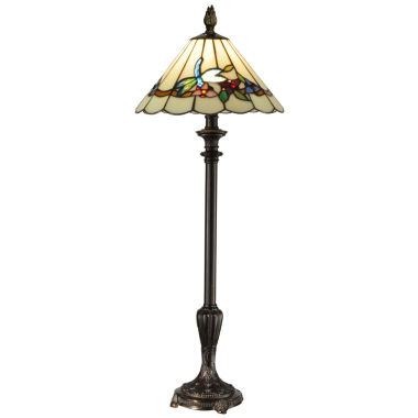jcpenney.com | Dale Tiffany™ Lyndon Buffet Lamp