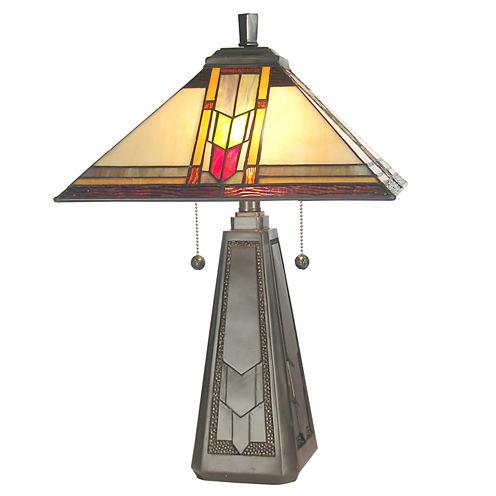 Dale Tiffany™ Mallinson Table Lamp