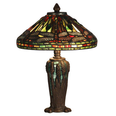 jcpenney.com | Dale Tiffany™ Allegheny Table Lamp