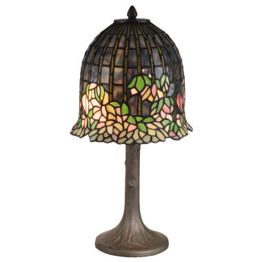 jcpenney.com | Dale Tiffany™ Flowering Lotus Table Lamp