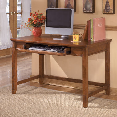 jcpenney.com | Signature Design by Ashley® Cross Island Desk