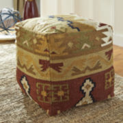 Signature Design by Ashley® Abner Pouf