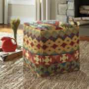 Signature Design by Ashley® Adolfo Pouf