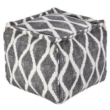 jcpenney.com | Signature Design by Ashley® Bruce Pouf