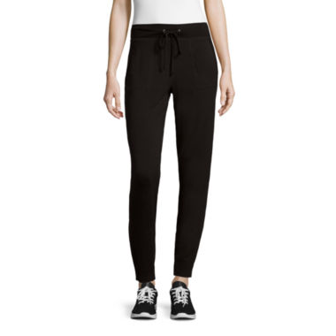 jcpenney.com | Liz Claiborne® Relaxed-Fit Jogger Pants