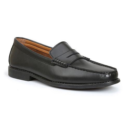 IZOD® Edmund Mens Penny Loafers