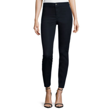 jcpenney.com | Decree® High-Rise Denim Jeggings