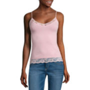 Arizona Lace-Trim Camisole