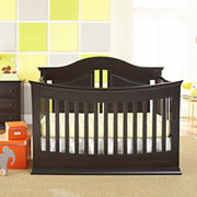 Rockland Austin Baby Furniture Collection Espresso