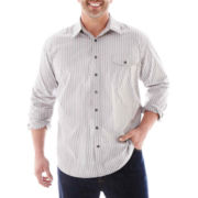 The Foundry Supply Co.™ Mechanical Stretch Shirt-Big & Tall