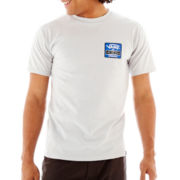 Vans® Throttle Graphic Tee