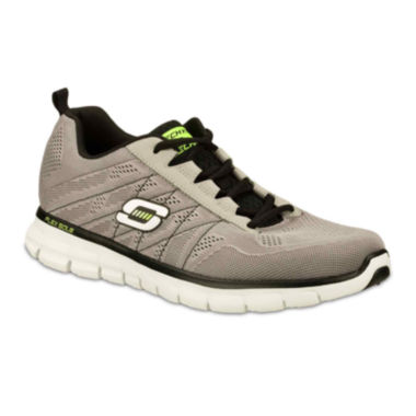 jcpenney.com | Skechers® Power-Stitch Mens Athletic Shoes