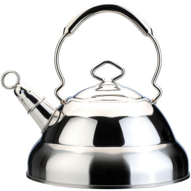 jcpenney.com | BergHOFF® 2.6-qt. Harmony Whistling Tea Kettle