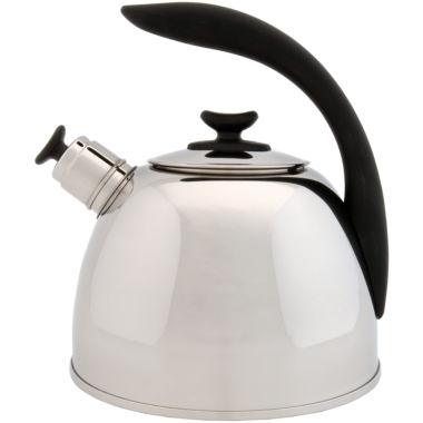jcpenney.com | BergHOFF® 2.7-qt. Lucia Whistling Tea Kettle