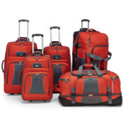 High Sierra Elevate Luggage Collection