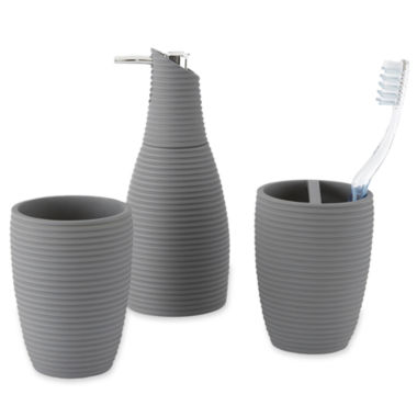 jcpenney.com | Forest 3-pc. Bath Accessory Set
