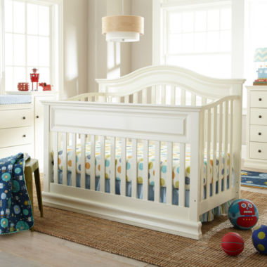 jcpenney.com | Savanna Tori Baby Furniture Collection - Off White