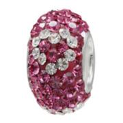 Forever Moments™ Pink Crystal Bead