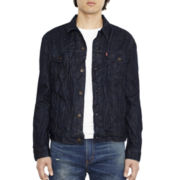 Levi's® Harrington Trucker Jacket