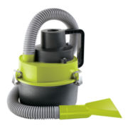 Black Series® Wet/Dry Auto Vacuum Cleaner