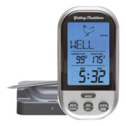 JLR® Wireless Grill Thermometer