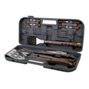 JLR® 17-pc. Grill Tool Set