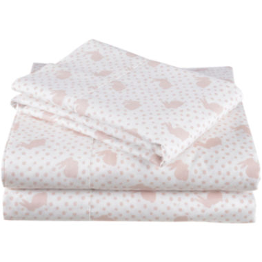 jcpenney.com | Frank and Lulu Heartwood Forest Sheet Set