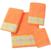 Sarah Bath Towels