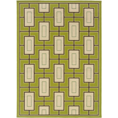 jcpenney.com | Covington Home Pattern Indoor/Outdoor RectangularRug