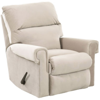 jcpenney.com | Rivera Fabric Recliner