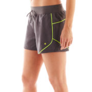Xersion™ Woven Shorts - Petite