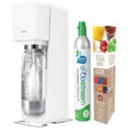SodaStream™ Source Soda Maker + $20 Printable Mail-In Rebate