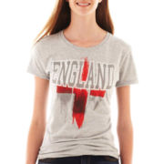 England World Cup® Graphic Tee