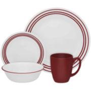 Corelle® Livingware™ 16-pc. Dinnerware Set