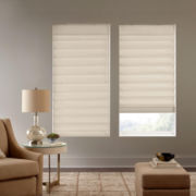 JCPenney Home™ Alexander Waterfall Roman Shade