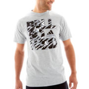 adidas® Ball So Hard Graphic Tee