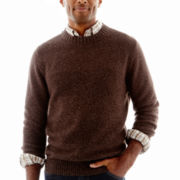 JOE Joseph Abboud® Tonal-Striped Sweater