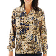 Cabin Creek® Long-Sleeve Blouse