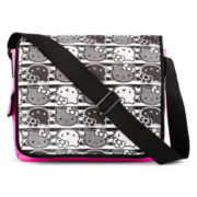 Hello Kitty® Faces Messenger Bag
