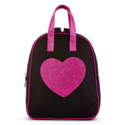 On The Verge Heart Backpack