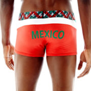 Jam™ Mexico Soccer Trunks