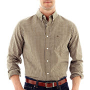 Dockers® Long-Sleeve Gingham Shirt