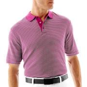 CBUK® Even Striped Polo
