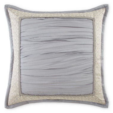 jcpenney.com | Home Expressions™ Kingston Damask Euro Sham