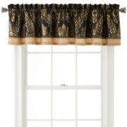Home Expressions™ Yorkshire Damask Valance