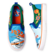 Disney Planes Boys Sneakers