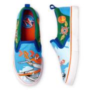 Disney Collection Planes Boys Sneakers