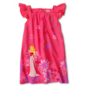 Disney Collection Sleeping Beauty Dress - Girls 2-10