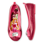 Disney Princesses Girls Flats